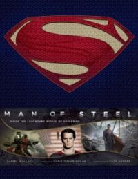 Man Of Steel: Book by Daniel Wallace