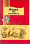 Women and panchayati raj (English) 01 Edition: Book by S. Nagendra Ambedkar