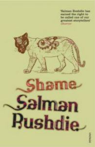 Shame: Book by Salman Rushdie