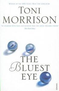The Bluest Eye (English) (Paperback): Book by Toni Morrison
