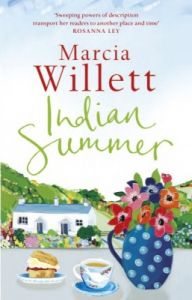 Indian Summer  (P): Book by Marcia Willett