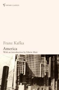 America: Book by Franz Kafka