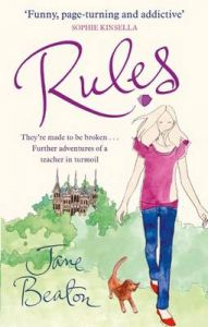 Rules: Book by Jane Beaton