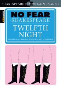 Sparknotes Twelfth Night (English): Book by Sparknotes Editors William Shakespeare Shakespeare