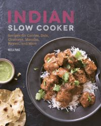 Indian Slow Cooker (H): Book by Neela Paniz