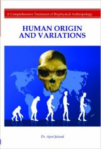 HUMAN ORIGIN AND VARIATIONS (English) (H): Book by JAISWAL