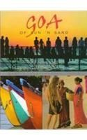 Goa of SunaýN Sand Exotic Destination India: Book by Valerie Rodriguez