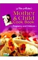Mother and Child Cookbook: Book by Nita Mehta