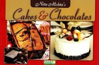 Cakes and Chocolates: Book by Nita Mehta