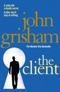 The Client: Book by John Grisham