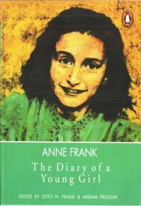 The Diary of a Young Girl (English) (Paperback): Book by Anne Frank