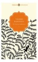Peg : Valmiki Ramayana : The Book Of Wilderness: Book by Valmiki , Arshia Sattar