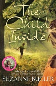 The Child Inside: Book by Suzanne Bugler