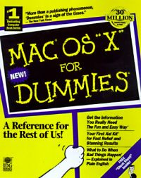 Mac OS 8 For Dummies: Book by Bob LeVitus