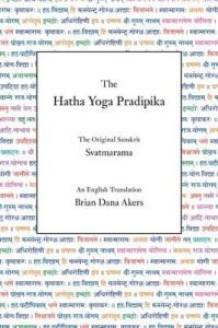 The Hatha Yoga Pradipika: Book by Svatmarama