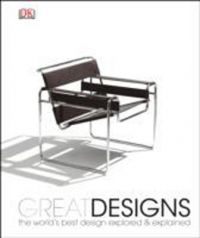 Great Designs (English) (Hardcover): Book by None