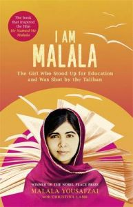 I am Malala (Film Tie - in Ed) (English) (Paperback): Book by Malala Yousafzai, Christina Lamb