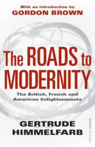 The Roads to Modernity: Book by Gordon Brown