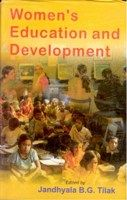 Women's Education And Development: Book by S.N. Mishra