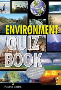 Environment Quiz Book: Book by Rajeev Garg
