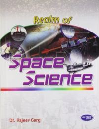 Space Science (English) 1st Edition (Paperback): Book by Rajeev Garg