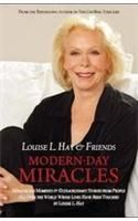 Modern-Day Miracles: Miraculous Moments: Book by Louise L. Hay