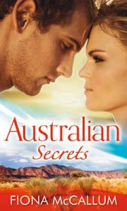 Australian Secrets: Book by Fiona McCallum