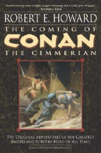 The Coming of Conan the Cimmerian: Book by Mark Schultz