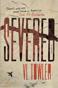Severed: Book by VL Towler