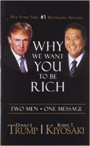 Why We Want You to Be Rich (English): Book by Trump, Donald J