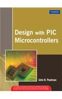 Design with PIC Microcontrollers (English) 1st Edition: Book by Peatman