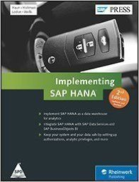 Implementing SAP HANA  2nd  updated and revised edition (English) (Paperback): Book by  Jonathan Haun Jonathan Haun currently serves as the lead SAP HANA consultant and consulting manager with Decision First Technologies. Over the past two years, he has had the opportunity to help several clients implement solutions using SAP HANA. In addition to being certified in multiple S... View More Jonathan Haun Jonathan Haun currently serves as the lead SAP HANA consultant and consulting manager with Decision First Technologies. Over the past two years, he has had the opportunity to help several clients implement solutions using SAP HANA. In addition to being certified in multiple SAP BusinessObjects BI tools, he is also a SAP Certified Application Associate and SAP Certified Technology Associate for SAP HANA 1.0. Jonathan has worked in the field of business intelligence for more than 10 years. During this time, he has gained invaluable experience while helping customers implement solutions using the tools from the SAP BusinessObjects BI product line. Before working as a full-time business intelligence consultant, he worked in a variety of information technology management and administrative roles. His combination of experience and wealth of technical knowledge make him an ideal source of information pertaining to business intelligence solutions powered by SAP HANA. You can follow Jonathan on Twitter at @jdh2n or visit his blog at http://bobj.sapbiblog.com. Chris Hickman Chris Hickman is a certified SAP BusinessObjects BI consultant and consulting manager at Decision First Technologies. His specific areas of expertise include reporting, analysis, dashboard development, and visualization techniques. Chris' software development background has enabled him to achieve proven effectiveness in architecting, developing, testing, and supporting both desktop-based and web-based applications for many customer engagements representing various industries. Chris also speaks globally at SAP and ASUG events. Don Loden Don Loden is a principal consultant at Decision First Technologies with full lifecycle data warehouse and information governance experience in multiple verticals. He is an SAP Certified Application Associate on SAP BusinessObjects Data Integrator, and he is very active in the SAP community, speaking globally at numerous SAP and ASUG conferences and events. He has more than 14 years of information technology experience in the following areas: ETL architecture, development, and tuning; logical and physical data modeling; and mentoring on data warehouse, data quality, information governance, and ETL concepts. You can follow Don on Twitter at @donloden. You can contact Don by email at don.loden@decisionfirst.com. Roy Wells Roy Wells is a consulting manager at Decision First Technologies, where he uses his 15 years of experience in system and application architecture to lead clients in the successful implementation of end-to-end BI solutions. He is particularly interested in delivering innovative visualization solutions and developing customized end user experiences that enable business transformation. He also enjoys mentoring and speaking publicly about BI, software development, and system integration solutions at conferences and venues worldwide. You can follow Roy on Twitter at @rgwbobj or contact him by email at roy.wells@decisionfirst.com.
