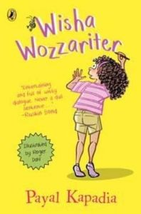 Wisha Wozzaritr (English) (Paperback): Book by Kapadia Payal