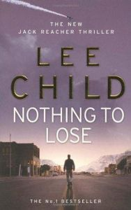 Nothing To Lose (English)