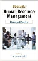 Strategic Human Resources Management: Book by Nayantara Padhi
