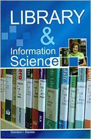 Library and Information Science (English) (Hardcover): Book by Dombro L. Davies