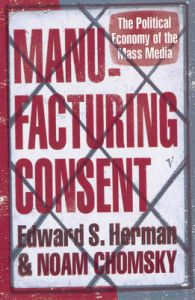 Manufacturing Consent: Book by Noam Chomsky