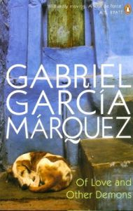 Of Love and Other Demons (English) (Paperback): Book by Gabriel Garcia Marquez