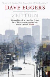 Zeitoun: Book by Dave Eggers
