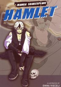 Hamlet: Book by William Shakespeare