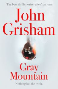 Gray Mountain (English) (Paperback): Book by John Grisham