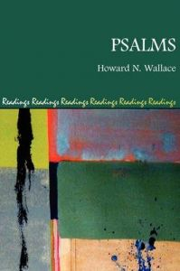 Psalms: Book by Howard Neil Wallace