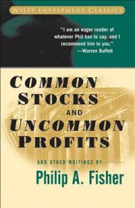 Common Stocks and Uncommon Profits and Other Writings (English) (Paperback): Book by Philip A. Fisher, Kenneth L. Fisher