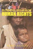 Burning Issues of Human Rights: Book by Mamta Rajawat