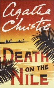 Death On The Nile: Book by Agatha Christie