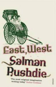 East, West: Book by Salman Rushdie