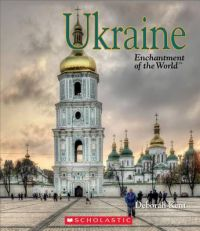 Ukraine: Book by Deborah Kent