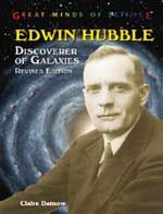 Edwin Hubble: Discoverer of Galaxies: Book by Claire L Datnow