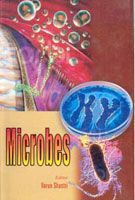 Microbes: Book by Varun Shastri
