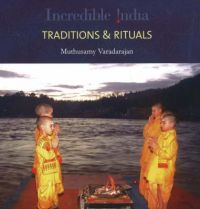 Traditional and Rituals: Specifications: Book by Muthusamy Varadarajan